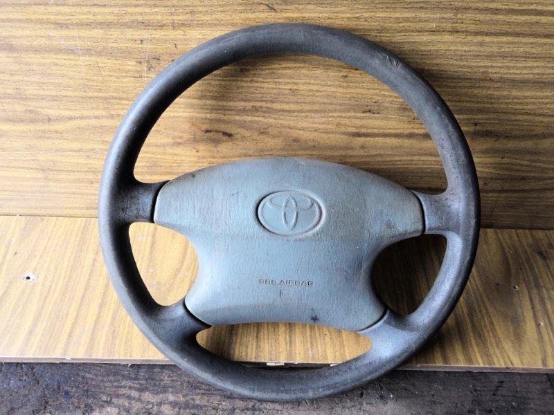Руль Toyota Vista SV50 2000 (б/у)