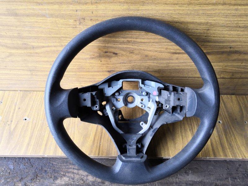 Руль Toyota Vitz SCP90 2005 (б/у)