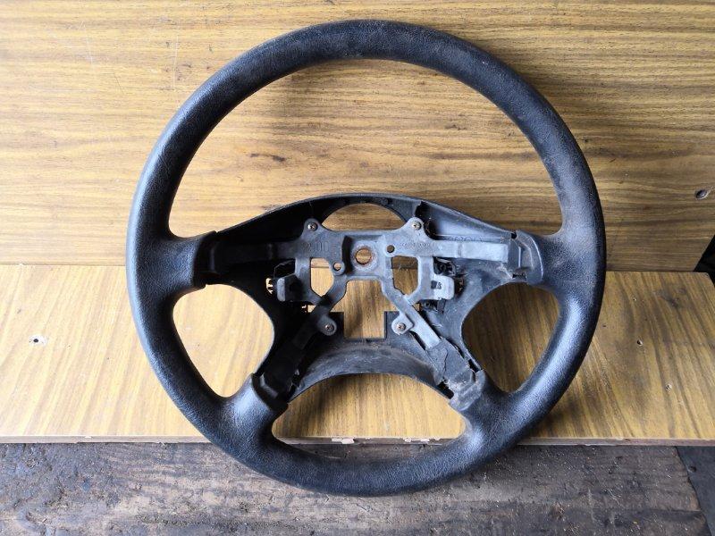 Руль Mitsubishi Galant EA1A 1998 (б/у)