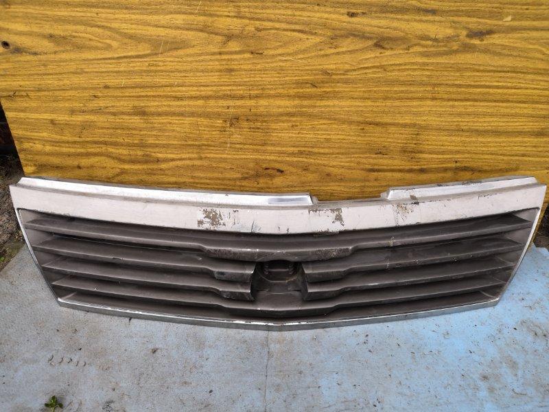Решетка радиатора Nissan Liberty PM12 1998 (б/у)