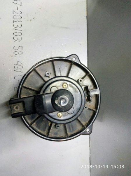 Мотор печки Toyota Mark Ii GX100 1996 (б/у)