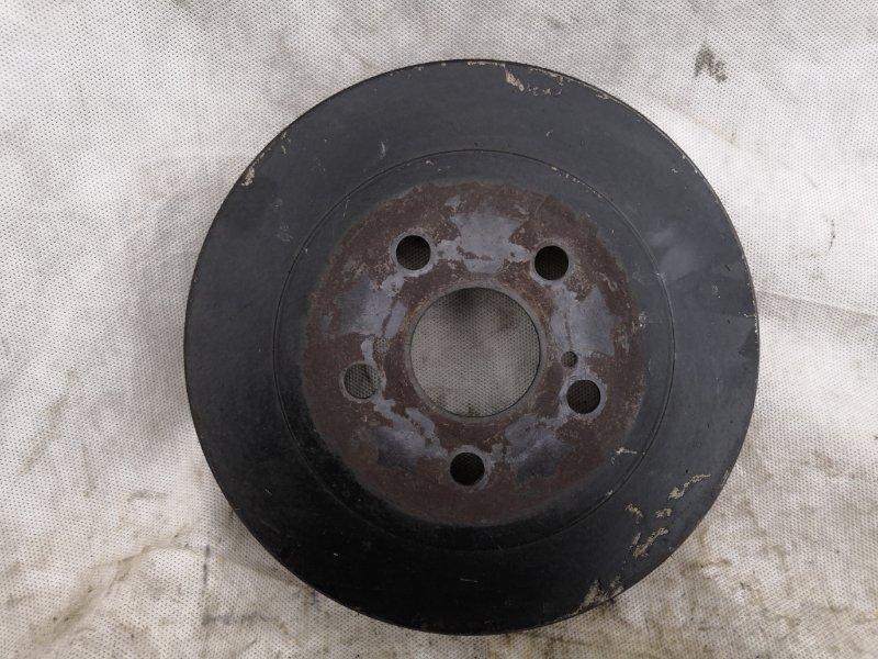 Тормозной барабан Toyota Opa ACT10 1AZ 2000 (б/у)