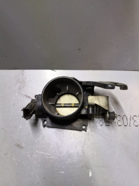 Дроссельная заслонка Ford Focus 1 MK 1998 (б/у)
