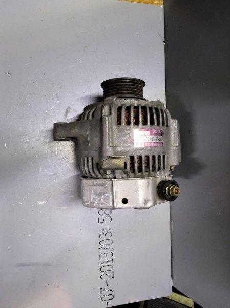 Генератор Toyota Vista Ardeo SV50 3S FSE 1998 (б/у)