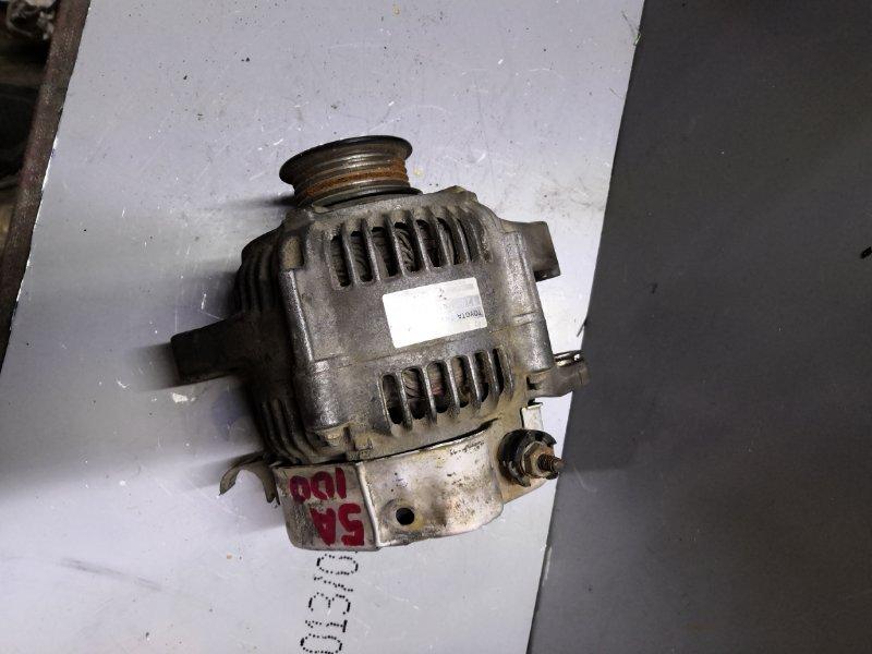 Генератор Toyota Corolla AE 100 5A FE 1991 (б/у)