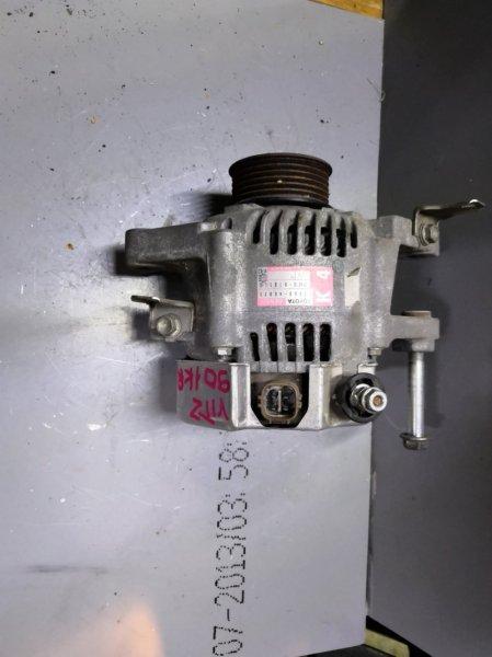 Генератор Toyota Vitz KSP90 1KR 2005 (б/у)