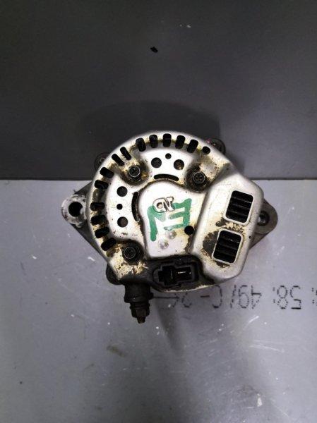 Генератор Toyota Duet M110 EJ-VE 1998 (б/у)