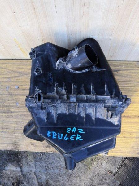 Корпус воздушного фильтра Toyota Kluger ACU20W 2AZ FE 2000 (б/у)