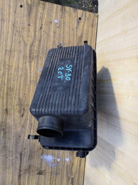 Корпус воздушного фильтра Toyota Camry CT30 2CT 1990 (б/у)