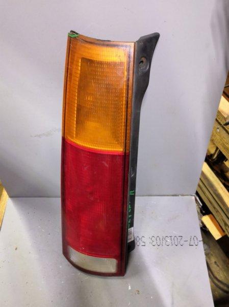 Стоп-сигнал Honda Cr-V RD 1995 задний левый (б/у)