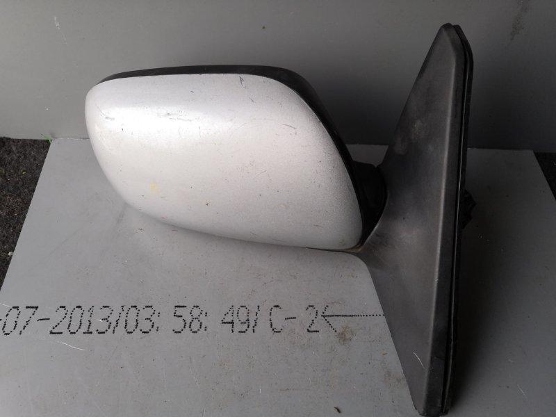 Зеркало Toyota Caldina ST210 1997 переднее правое (б/у)