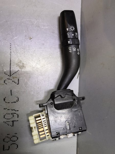 Подрулевой переключатель Mazda 6 GG 2002 (б/у)