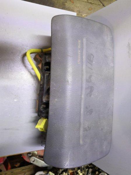Аирбаг пассажирский Nissan Presage U30 1998 передний (б/у)