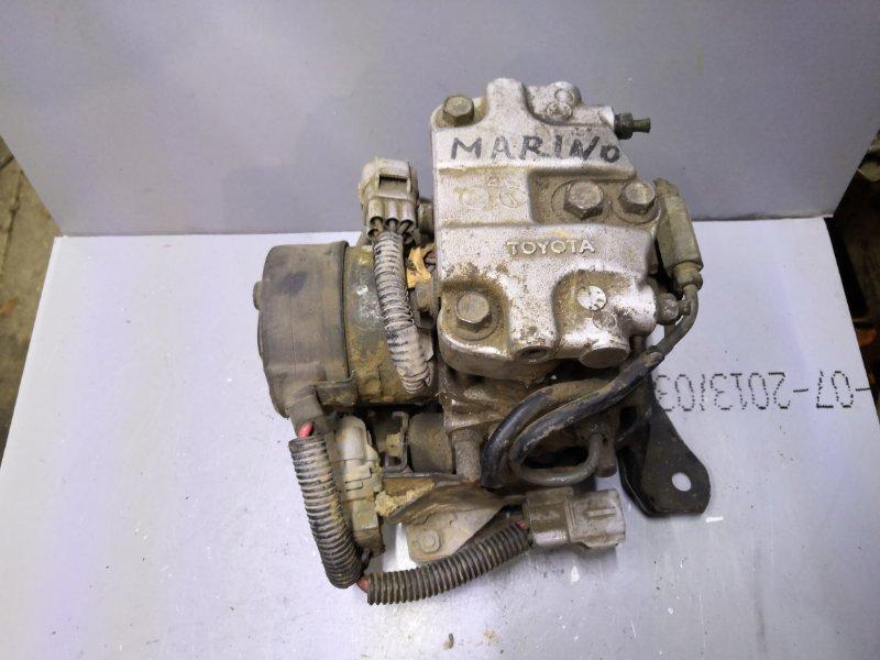 Блок abs Toyota Sprinter Marino AE100 4A FE 1992 (б/у)