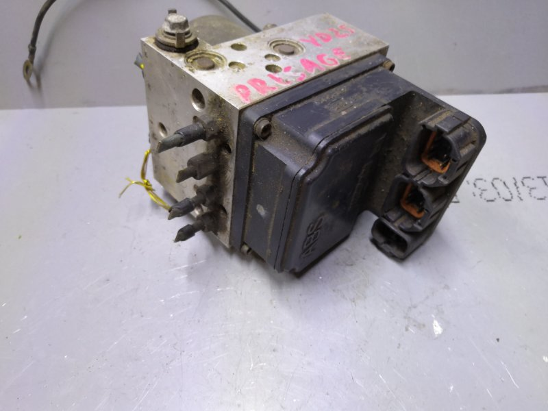 Блок abs Nissan Presage U30 YD25 1998 (б/у)