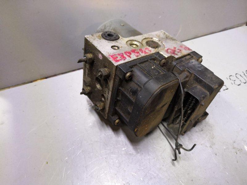 Блок abs Nissan Expert VW11 QG18 1999 (б/у)
