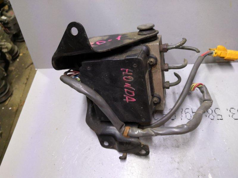 Блок abs Honda Cr-V RD B20B 1995 (б/у)