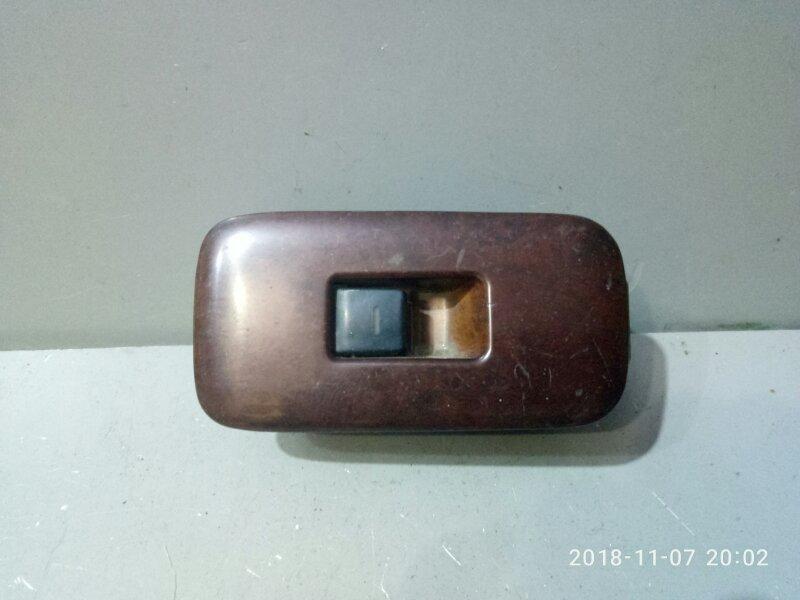Кнопка стеклоподъемника Nissan Maxima A32 1994 задняя правая (б/у)
