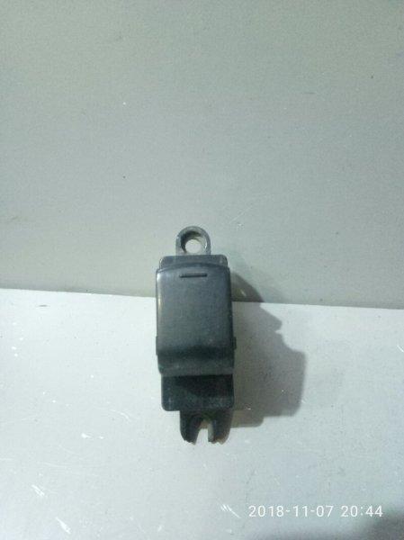Кнопка стеклоподъемника Nissan Teana J31 2003 передняя левая (б/у)