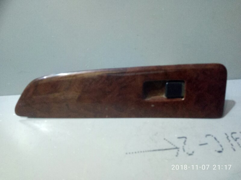 Кнопка стеклоподъемника Nissan Laurel HC34 1993 задняя левая (б/у)