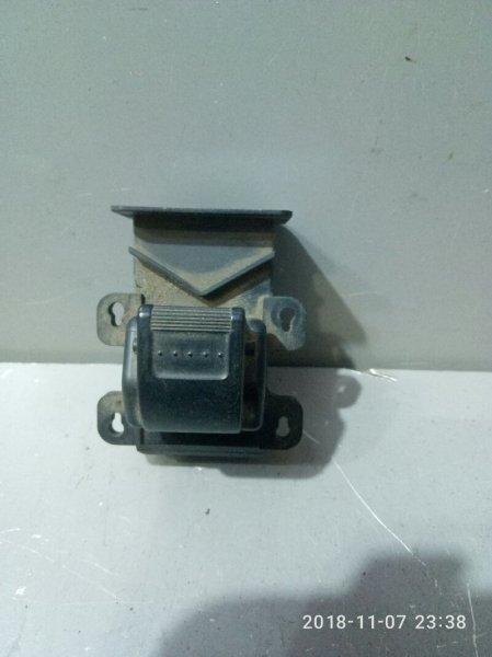 Кнопка стеклоподъемника Honda Fit GD1 2001 задняя (б/у)