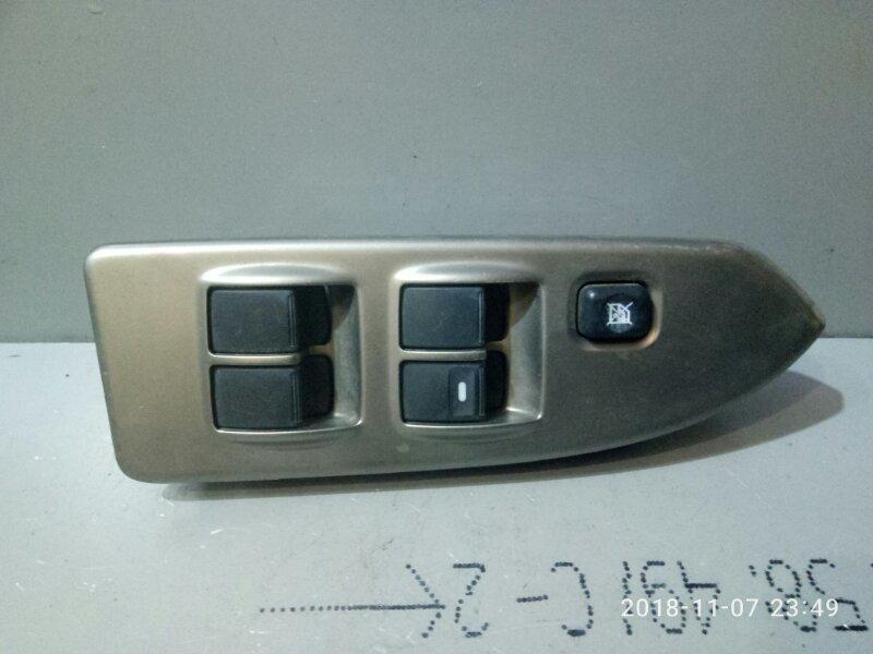Блок управления стеклами Mitsubishi Colt Z25A 2002 передний правый (б/у)