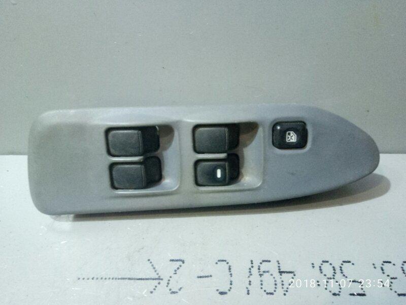 Блок управления стеклами Mitsubishi Lancer Cedia CS2A 2000 передний правый (б/у)