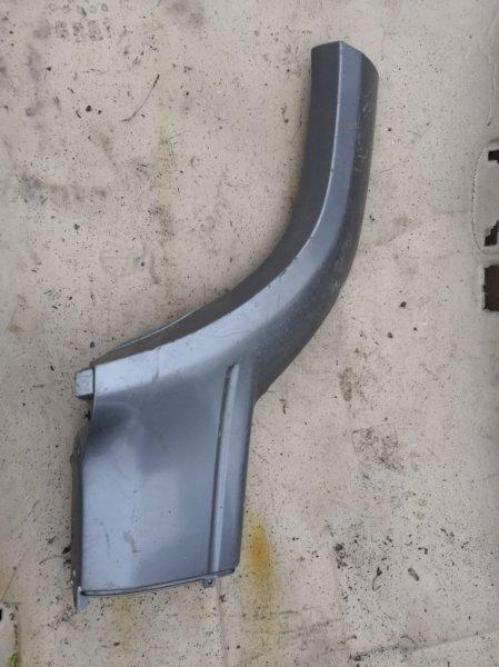 Накладки прочие Toyota Land Cruiser Prado VZJ 95 1996 задние левые (б/у)