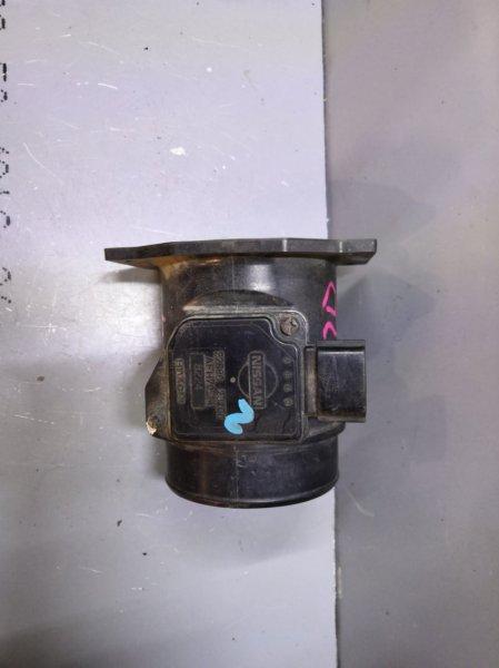 Датчик расхода воздуха Nissan Bluebird EU14 SR20 1996 (б/у)