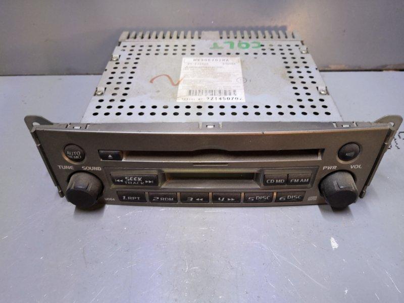 Магнитофон Mitsubishi Colt Z25A 2002 (б/у)