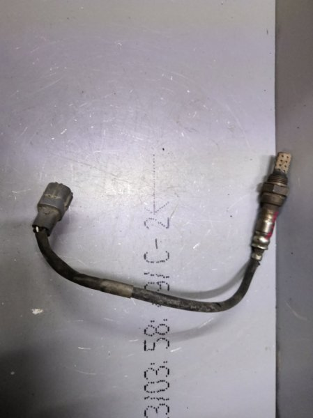 Датчик кислорода Toyota Mark Ii Wagon Qualis MCV21W 2MZ 1997 (б/у)