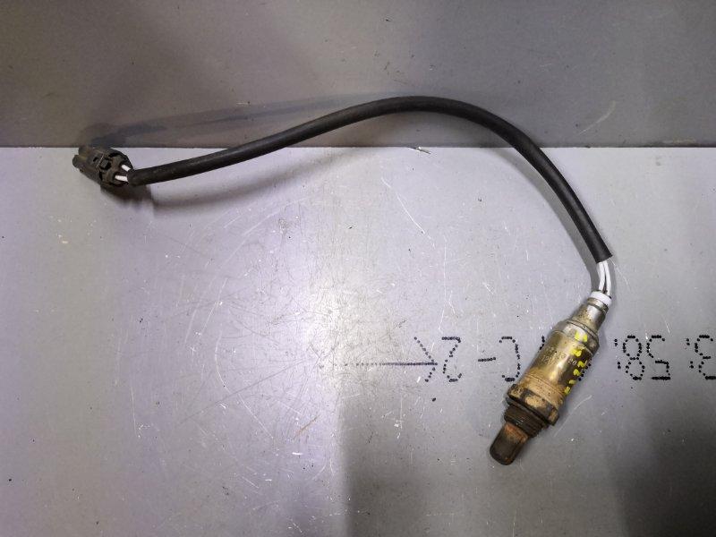 Датчик кислорода Subaru Legacy BH5 EJ25 1998 (б/у)