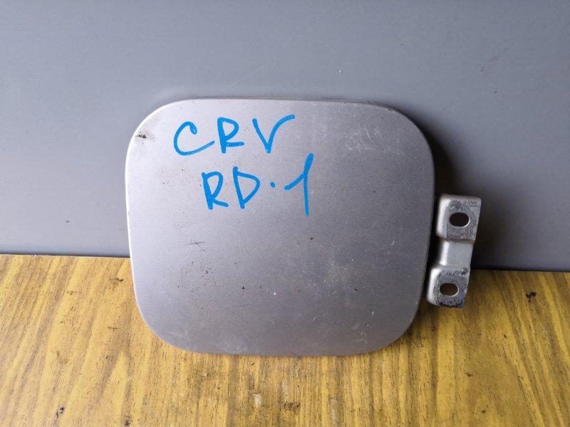 Лючок бензобака Honda Cr-V RD 1995 задний (б/у)