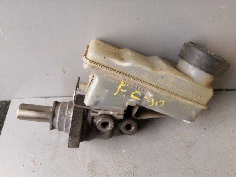 Главный тормозной цилиндр Toyota Funcargo NCP20 1NZ FE 2000 передний (б/у)