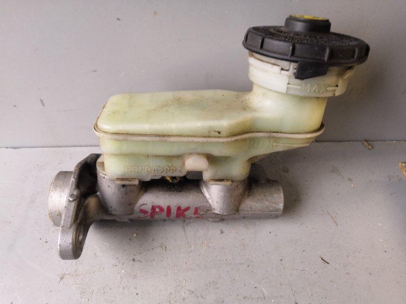 Главный тормозной цилиндр Honda Mobilio Spike GK1 L15A 2002 передний (б/у)
