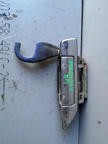 Ручка двери внешняя Nissan Presage U30 1998 передняя правая (б/у)