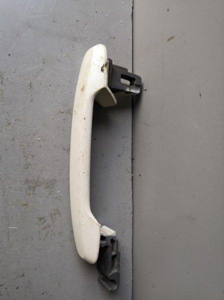 Ручка двери внешняя Toyota Vista SV50 2000 задняя правая (б/у)