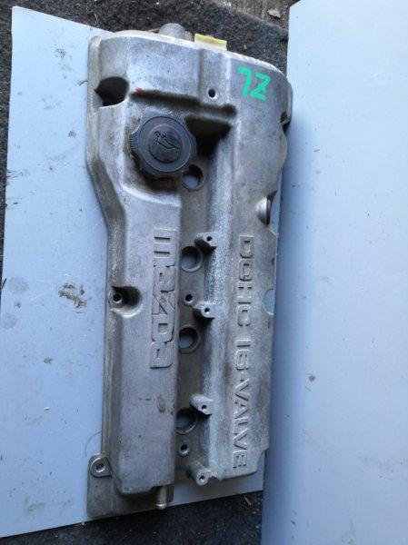 Крышка клапанов Mazda Familia BJ5P ZL 1998 (б/у)