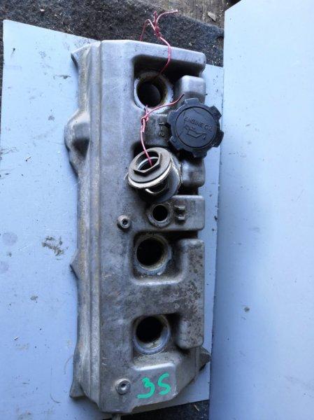 Крышка клапанов Toyota Caldina ST190 3S FE 1992 (б/у)