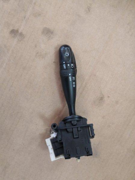 Подрулевой переключатель Toyota Rav4 CA20 2000 передний (б/у)
