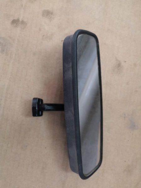 Зеркало салона Toyota Rav4 CA20 2000 переднее (б/у)