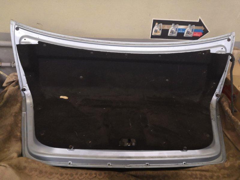 Крышка багажника Chery Fora A21 A21 2007 задняя (б/у)