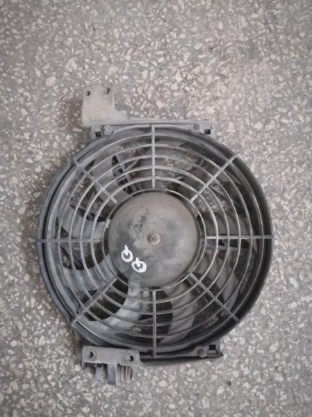 Вентилятор радиатора Chery Sweet Qq S11 2005 передний (б/у)