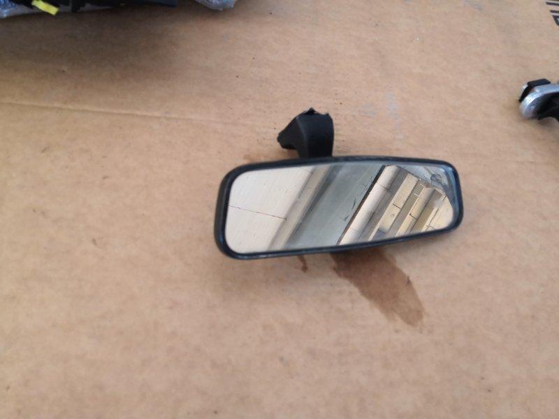 Зеркало салона Geely Emgrand Ec7 EC7 2009 переднее (б/у)