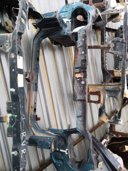 Рамка радиатора Daihatsu Pyzar G3O1G 1996 передняя (б/у)