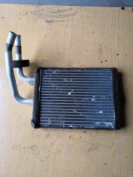 Радиатор печки Mazda 6 GG 2002 передний (б/у)