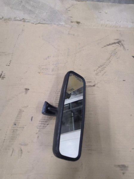 Зеркало салона Toyota Corolla E120 2000 переднее (б/у)