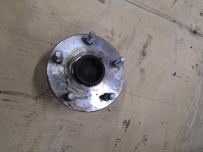 Ступица Geely Emgrand Ec7 EC7 2009 задняя (б/у)