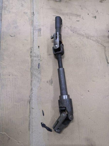 Рулевой карданчик Geely Emgrand Ec7 EC7 2009 передний (б/у)