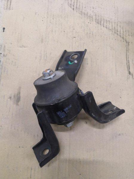 Подушка двигателя Geely Emgrand Ec7 EC7 2009 передняя (б/у)